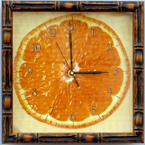 Часы на стену своими руками мастер класс 91